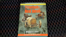 Triumph of the Red Devil  : The Irish Gordon Bennett Cup Race 1903 (Lynch 2002) SIGNED ex lib